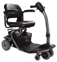Rascal Liteway Balance Plus Scooter