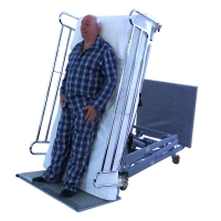 Ionian Stand Up Bed