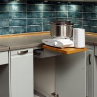 Granberg Unilift Kitchen Appliance Lift