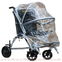 Trotter Mobile Positioning Chair