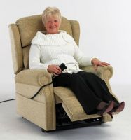Rimini Dual Motor Chair