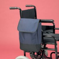 Pannier Wheelchair Bag