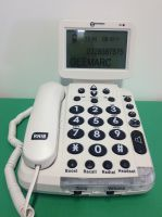 Rnib Big Button Talking Telephone