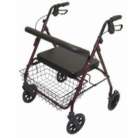 Days Bariatric Extra Heavy Duty Rollator