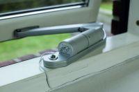 Electric Window Opener Kit