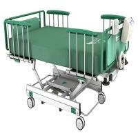 Aurum Plus Expandable Bariatric Bed