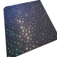 Fibre Optic Carpets