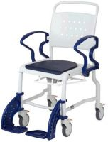 Stalham 20 Commode Sani & Shower Chair