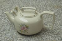 Two Handled Teapot