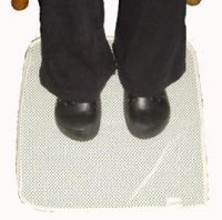 Anti-slip Seat Mat 45 X 45 Cm