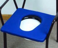 Comfort Commode Cushion