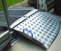 Doorline-multi Threshold Ramp