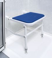 Wall Fixed Folding Shower Seat