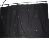 Fibre Optic Star Cloth