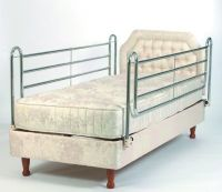 Extra High Bed Rails For Divan Beds