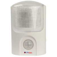 Night Light With Motion Sensor
