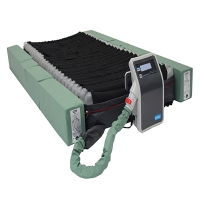 Nodec Bari Alternating Pressure Air Mattress System