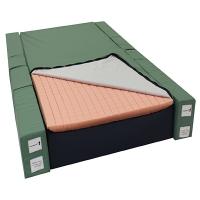 Bariatric Foam Mattress - Width Expandable