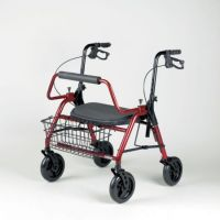 Bariatric Rollator King