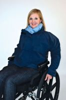 Wheelchair Jacket