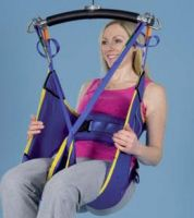 Prism Dual Access Sling With Side Retention Straps