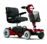 Sterling Sapphire 2 Pavement Mobility Scooter
