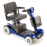 Sterling Sapphire 2 Mobility Scooter