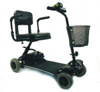 Sterling Little Star Portable Mobility Scooter