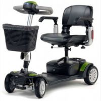 Tga Eclipse Scooter
