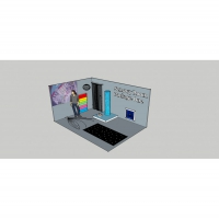 Sensory Room Package 1