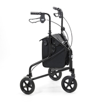Aluminium Three Wheeled Rollator