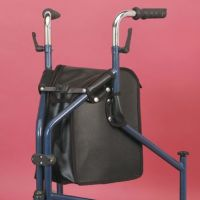 Three-wheeled Walker Bag