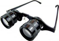 Sports Head Mounted Spectacle Binoculars