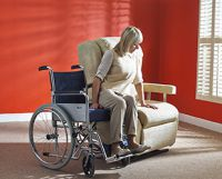 Wheelchair Access Chair