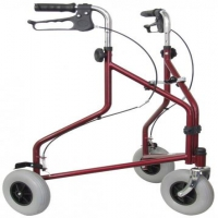Tri Wheel Rollator Or Walker