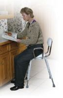 All Purpose Adjustable Perching Stool