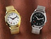 Easy To See Talking Watches
