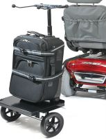Multipurpose Carrier With Wheel Pack