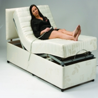 Richmond Electric Adjustable Bed