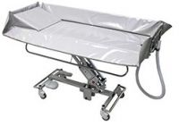 Crystal Powered Heavy Duty Trolley