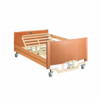 Bradshaw Bariatric Nursing Care Bed