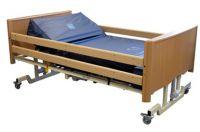 Bradshaw Bariatric Nursing Care Bed