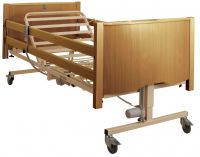Bradshaw Nursing Care Bed