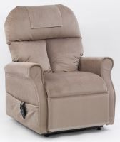 Boston Petite Rise Recline & Tilt Armchair
