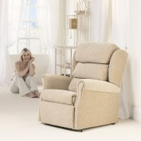 Brecon Single Motor Riser Recliner Chair