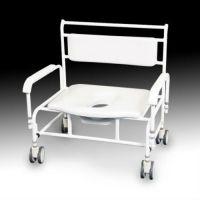 Baros Bariatric Wheeled Commode