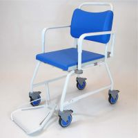 Hospachair With Footrest