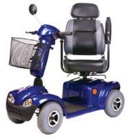 Strider St4e Midi Economy 4 Wheel Mobility Scooter