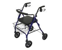 Days Bariatric Heavy Duty Rollator