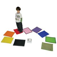Wi Fi Interactive Mat Switch Set